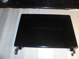 Acer 725 Top cover with antenna  - $15.20
