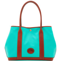 Dooney & Bourke IN1451 Layla Tote Mint Green MSRP $228 - $98.18