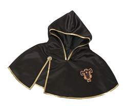 Black Clover Asta Black Bull Robe Cosplay Buy - $39.00
