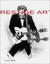 Chuck Berry autograph photo print - $3.85