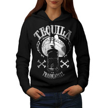Tequila Traditional Sweatshirt Hoody Mexican Fun Women Hoodie - $21.99+