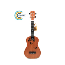 Hot new Mahogany Coatex Ukulele 21 . 23 or 26 inch ukulele Guitar ukulel... - $51.99+