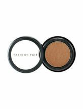 Fashion Fair  Eyeshadow Golden Chestnut 5129 Single Pot Full Size Sealed Box - $11.39