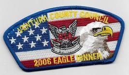 Ventura County Council SA-80 2006 Eagle Scout CSP - $19.80