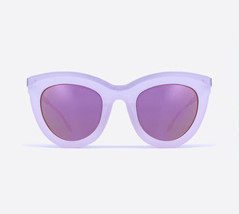 NEW QUAY Eclipse Pink/Pink Mirror Sunglasses        - $52.47