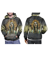 Rare New Marilyn Manson The Last Song Hoodie Men's - $45.99