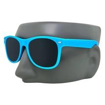 12 Pairs Retro Sunglasses Black Lenses Assorted Color Frames Free USA Sh... - $38.75