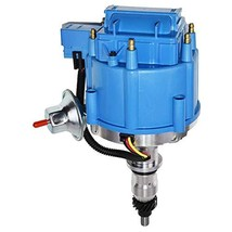 A-Team Performance HEI Complete Distributor Straight 6 Cylinder 240 and 300 65K  image 2