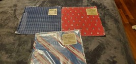 Vintage Father's Day Wrapping Paper Single Sheets - $3.00