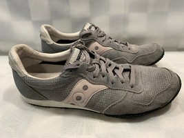 SAUCONY Running Athletic Women's Shoes Size 11 Gray Pink 60035-9 - $25.24