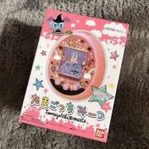 Tamagotchi Meets Magical Meets Ver. Pink Bandai 2018 New Unused from Japan - $108.89