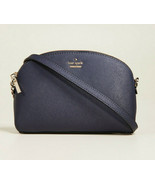 Kate Spade Crossbody cameron street hilli Dome Leather ~Blazer Blue~ NWT... - $116.82