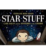 Star Stuff: Carl Sagan and the Mysteries of the Cosmos [Hardcover] Roth ... - $6.73