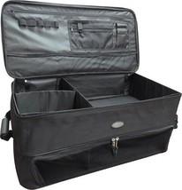 Golf Car Trunk Organizer Storage Bag Sports Luggage Accessory - Polyeste... - $2.422,37 MXN
