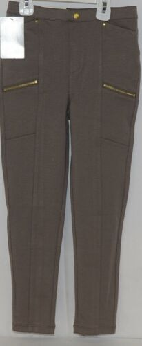Simply Noelle Curtsy Couture Stone Color Stretch Size 4 5