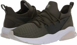 C9 Champion Women's Olive Green Storm Sneakers Shoes US 11 image 7