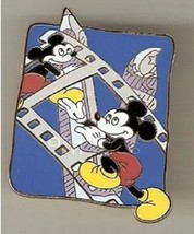 Disney Cruise Line DVC Member Cruise Mickey Film Reel Limited Edition 24... - $14.69