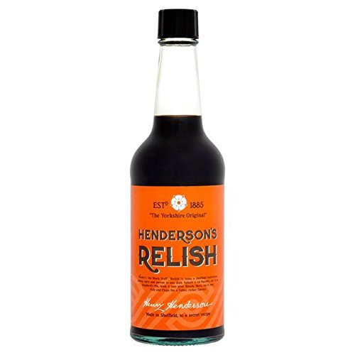 Henderson's Relish 284ml