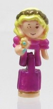 1994 Vintage Polly Pocket Doll Polly's Wonderfu... - $7.50