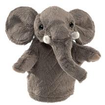 Folkmanis Little Elephant Hand Puppet - $15.45