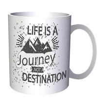 New Travel Make Us Happy Art 11oz Mug l963 - £8.43 GBP
