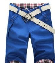 Men Summer Fashion Leisure Short Pants Causual Comfort High Quality Pants image 5