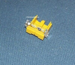 Sony ND-137G Audio Technica ATN171 replacement TURNTABLE NEEDLE STYLUS 709-D7 image 2