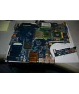 Acer Aspire 5610Z motherboard with 2Gb ram, SL9VX 1.6Ghz cpu and button ... - $44.55