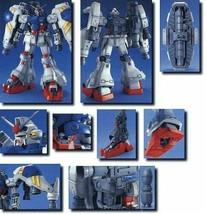 Bandai Hobby RX-78 GP02A Gundam, Bandai Master Grade Action Figure - $58.44