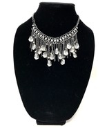 Simply Vera Wang Bib Necklace New w/ Tags - $31.49
