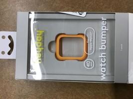heyday heyday Apple Watch Bumper 40mm - Citrus Orange - $7.25