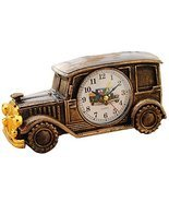 George Jimmy Creative Alarm Clock Fashion Wake Up Alarm Clocks - Vintage... - $23.39