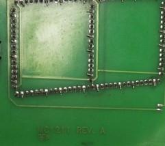 MC1211 REV. A TIMER DISPLAY BOARD EB0597 image 2