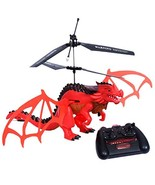 YARMOSHI Flying Dragon with Remote Control. Wings Realistically Flap Whi... - $77.31
