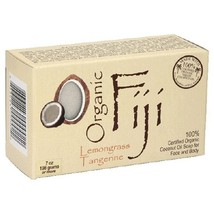 Organic Fiji Coconut Oil Soap, For Face and Body, 100% Certified Organic... - $32.40