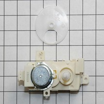 W10537869 WHIRLPOOL Dishwasher diverter motor - $60.32