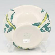 Tepco China Bamboo 4 Piece Breakfast Set Cup & Saucer, Oatmeal Bowl, Plate 2814 image 6