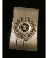 Vintage 60s Eagle Rotary Address Book - $20.00