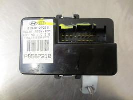 GSM649 IGNITION CONTROL MODULE 2012 KIA SORENTO 3.5 919402P210 - $30.00