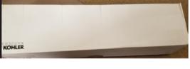 Kohler K-11413-BV Bancroft 24-Inch Double Towel Bar, Vibrant Brushed Bronze - $153.45