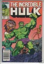 The Incredible Hulk # 314 [Unknown Binding] Marvel Comics - $4.99