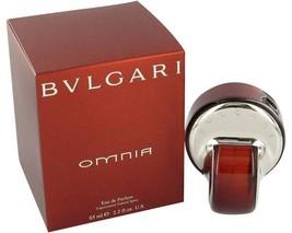 Bvlgari Omnia Perfume 2.2 Oz Eau De Parfum Spray  image 4