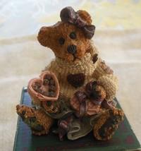 Boyd's Bears Bailey...Heart's Desire #2272 - $19.79