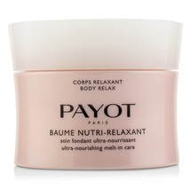Payot Baume Nutri-Relaxant Ultra-Nourishing Melt-In Care 200ml/6.7oz - $39.99