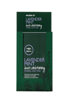 John Paul Mitchell Systems Lavender Mint Deep Conditioning Mineral Hair Mask