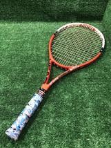 "Head Fxp.radical Tennis Racket, 27"", 4 3/8"" - $44.99"