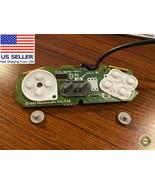 SNES Gamepad Conductive Pads - Super Nintendo Controller Rebuild Kit - $5.99