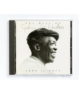 John Lee Hooker - The Best of - 1965 to 1974 - $4.00