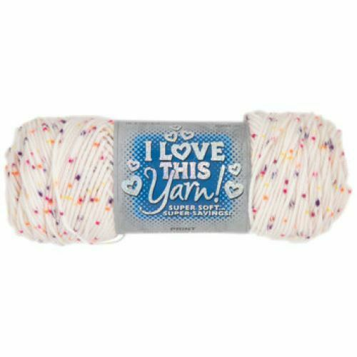 I Love This Yarn in Drizzle Me This #1627876