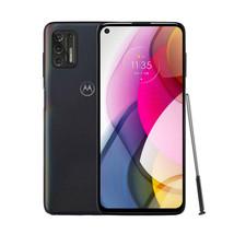 Motorola - Moto G Stylus Cell Phone with 128GB Memory (Unlocked) - 2021 ... - $366.29